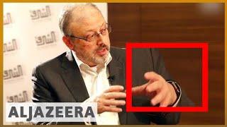 ⌚ Audio evidence 'indicates Khashoggi killed in embassy': Sources | Al Jazeera English
