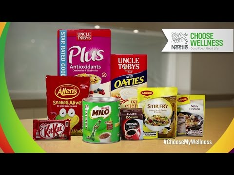 Choose Wellness NZ TVC