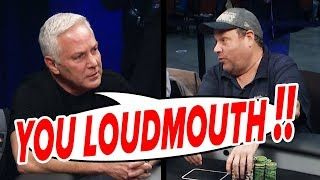 Carroll INSULTS Gavin After Going Bust | S5 E37 Poker Night In America