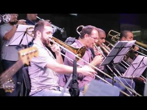 01 Us -  Thad Jones - Campinas Jazz Big Band
