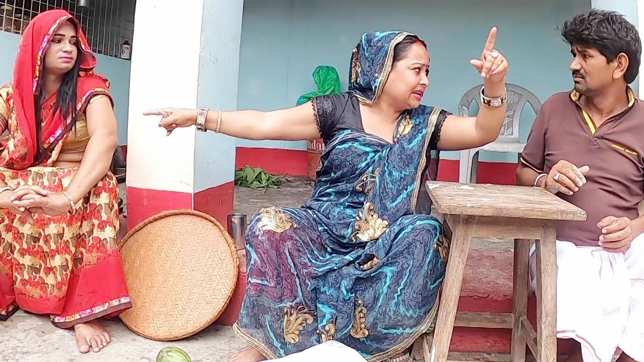 Ramlal ke Comedy / Ram lal Ka Comedy राम लाल के कॉमेडी Maithili Comedy Episode -152 By #Ramlalcomedy