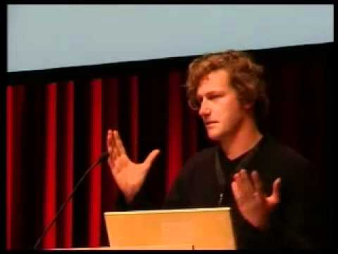 22C3: The truth about Nanotechnology