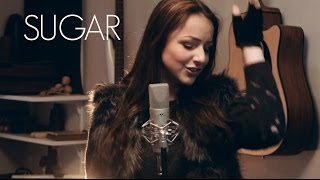 Maroon 5 - Sugar (Emma Heesters & Mike Attinger Cover)