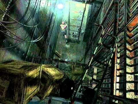 Resident evil remake plant 42 alternate battle youtube for Plante 42 resident evil