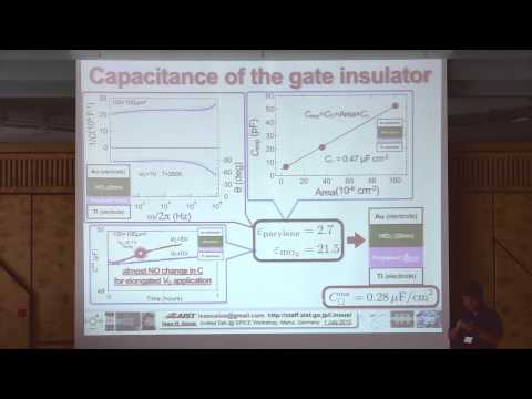 Bad Metals Workshop - Isao Inoue - Enormous electrostatic carrier doping of SrTiO3
