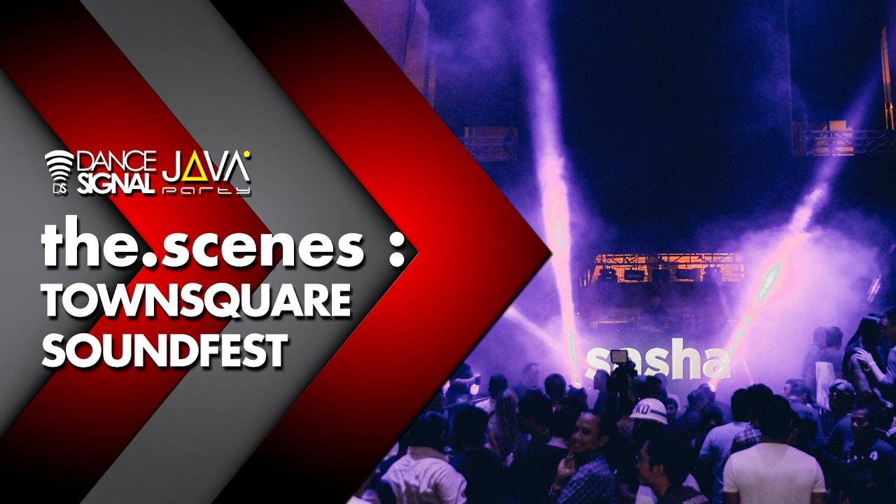 Download the.scenes : Townsquare Soundfest