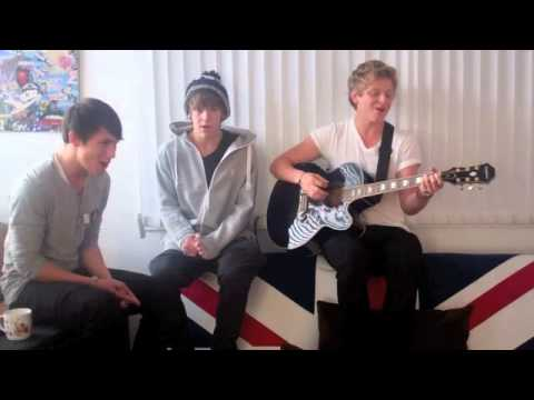 District3 (GMD3) - I Wont Give Up