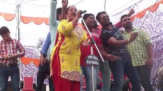 balkar ankhila live in jagdev tehna s party at tehna