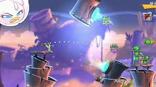 Angry Birds 2 Rowdy Rumble 6.02.2020 Шумные разборки