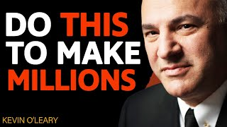 How I Made My First Million Dollars Part 1 | Ask Mr. Wonderful Shark Tank's Kevin O'Leary