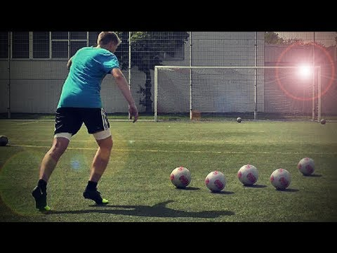 Testing New Neymar Boots: Nike GS - Free Kicks Review by freekickerz