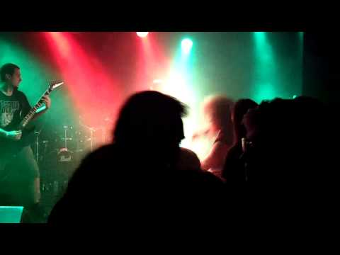 Neurotic Deathfest 2011 - Vulvectomy