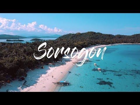 Sorsogon: Subic Beach, Tikling Island, Juag Lagoon | Sony a6500 GoPro Hero5 DJI Mavic Pro Drone