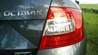 Skoda Octavia 3 G-TEC (CNG) thumbnail