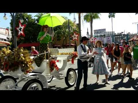 Micronesia featured in a Hollywood Studios skit