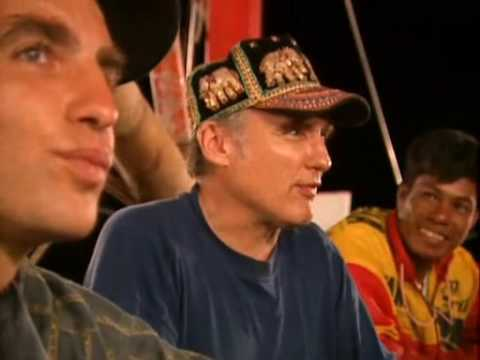 Fishing with John Ep6 with Guest Dennis Hopper