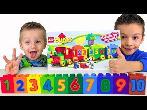 LEGO Duplo 10558