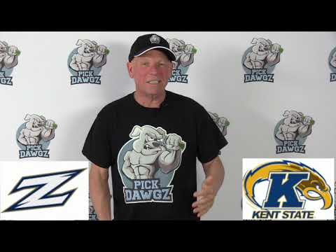 Kent State vs Akron 1/31/20 Free College Basketball Pick and Prediction CBB Betting Tips
