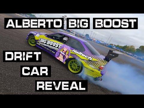Alberto Big Boost