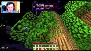 One of CaptainSparklez 2's most viewed videos: Minecraft: Sky Factory Ep. 1 - TWERK FOR TREES