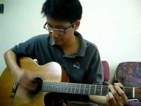 Hallelujah Hillsong Cover Daniel Choo Youtube