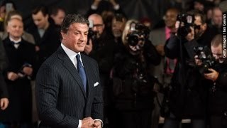 Why Sylvester Stallone