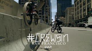 CULTCREW/ #CREWSIN 01/ SAN FRANCISCO
