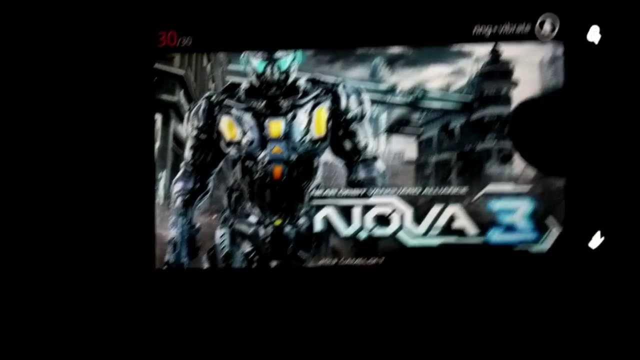 N.O.V.A 3 now available for Nokia Lumia WP8 for FREE(India ...