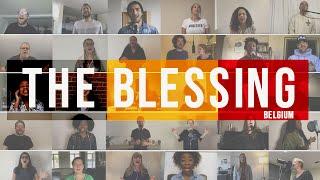 THE BLESSING BELGIUM