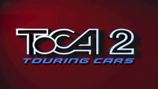 TOCA 2 Touring Cars Soundtrack - Menu Theme