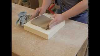 Изготовление плитки ручной работы