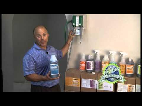 7 Cedars Supply Clorox Greenworks Dilution Station Doovi