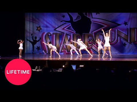 "Dance Moms: Candy Apple Group Dance - ""Almost Heaven"" (Season 2) 