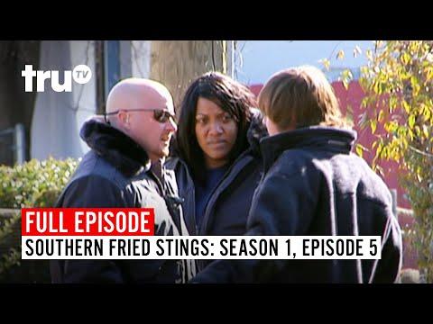 Southern Fried Stings | Season 1, Episode 5 | Watch The Full Episode | TruTV