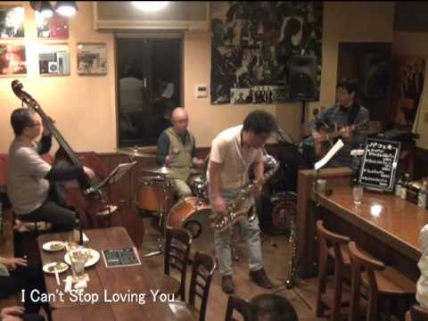 1-12 / I Can't Stop Loving You / Session vol.12 / 20160417