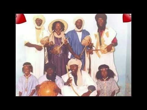 DEMBA FAKOUROU BAH Afrique Ballo