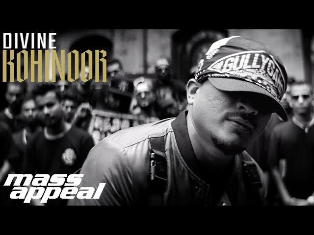 DIVINE - Kohinoor   Official Music Video