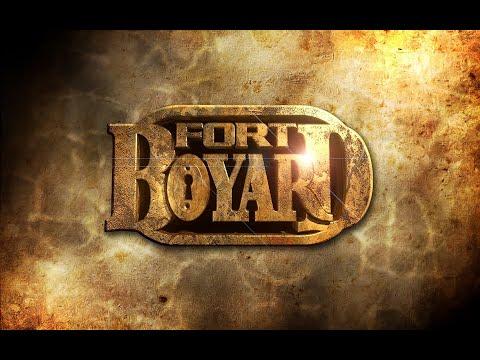 Fort Boyard - Le Générique
