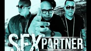 Nengo Flow ft. Genio y Baby Johnny - Sex Partner ★REGGAETON 2012★