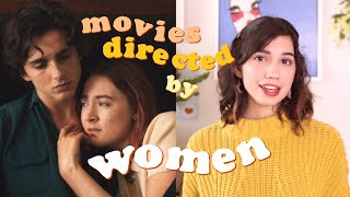 My Favorite Movies Directed by Women 🎥