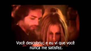 Avril Lavigne - You Never Satisfy Me (Legendado)