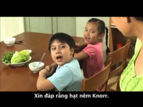 Bài hát Knorr