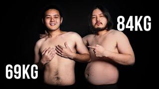 超轻松减肥秘诀方式!短时间瘦15KG以上不是问题!EASY WAY TO LOSE WEIGHT!