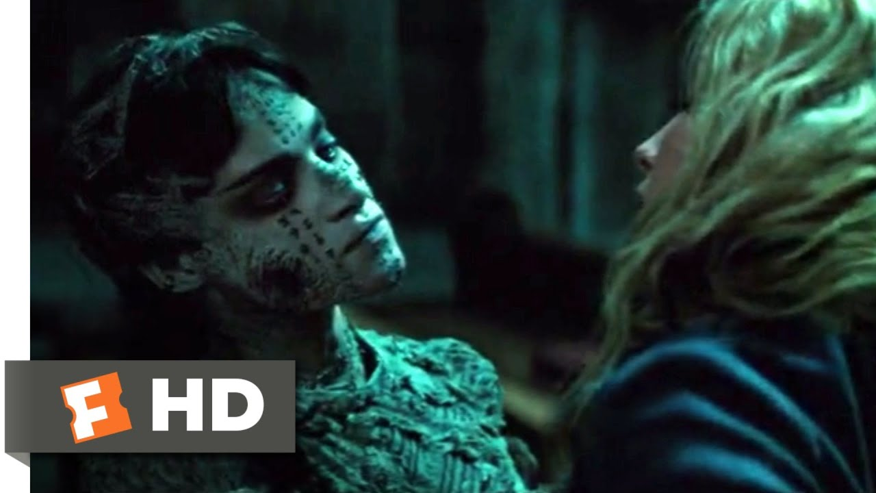 Download The Mummy (2017) - Undead Fight Scene (3/10) | Movieclips
