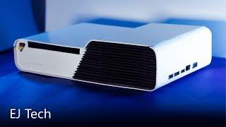 From Scrap Laptop to Compact Desktop - Pt. 2 of FrankenPC Redo