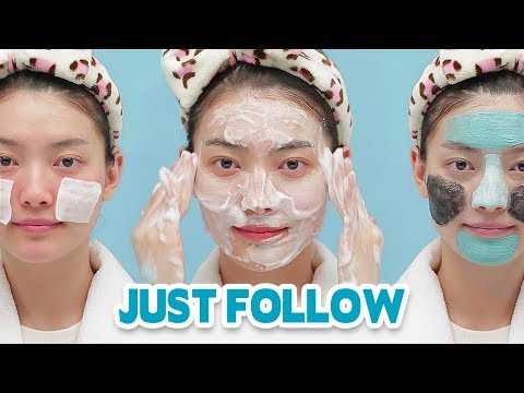 6 Skin Care Tips You Should Follow ENG SUB • dingo kbeauty