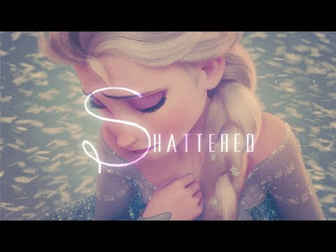 ELSA ❅ shattered