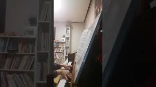 수경킴 ㅡ쇼팽에튜드10번 악보읽기