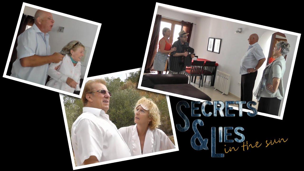 Download Secrets and Lies Episode 4