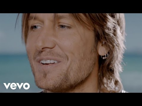 Keith Urban - Long Hot Summer:歌詞+翻譯